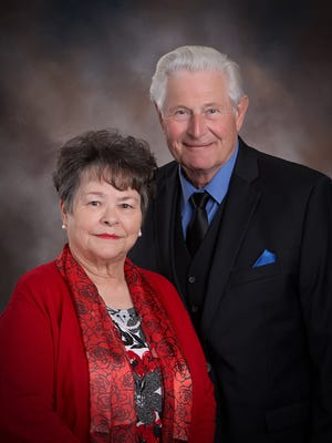 Roy J. and Barbara A. Rizert