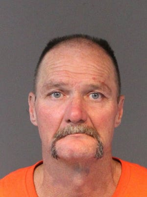 Murray McKinley, 47, of New Mexico was sentenced to 18 years in prison for his involvement in a counterfeit group operating in Reno. He is required to serve five years in prison before he becomes eligible for parole.