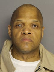 Carl James, a Westchester sex offender being held under