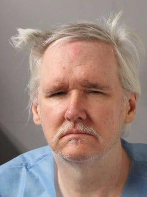 David Keeling, 56