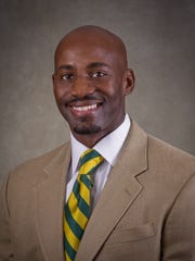 Union County College welcomes Dr. Demond T. Hargrove