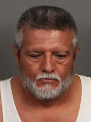 Vicente Celio of Rancho Mirage was arrested in September