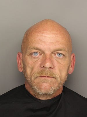 Vernon Evans Jordan, 48, is charged with murder in connection with the stabbing death of George Leslee Pegram.