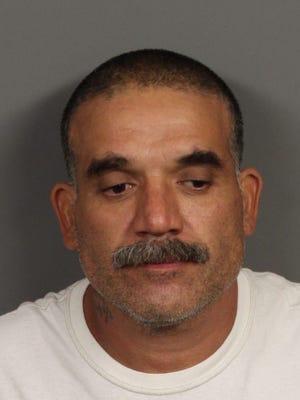 Fernando Carlos Lopez, 44, of Coachella.