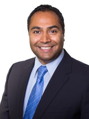 Dr. Harris Shaikh