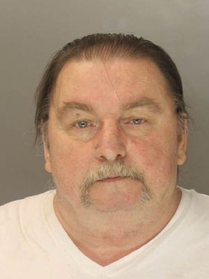 Harry E. Maxwell, 66 of Shermans Dale, Perry County was charged with unlawful delivery of a controlled substance and criminal use of a communication facility.