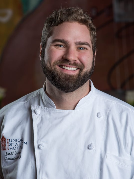 Food Network Jim O Connor