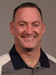 Pittsford coach Rick Schmitt.