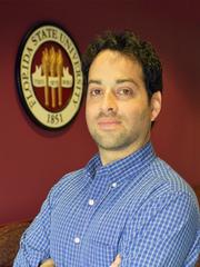 Yaacov Petscher, associate director, Florida Center