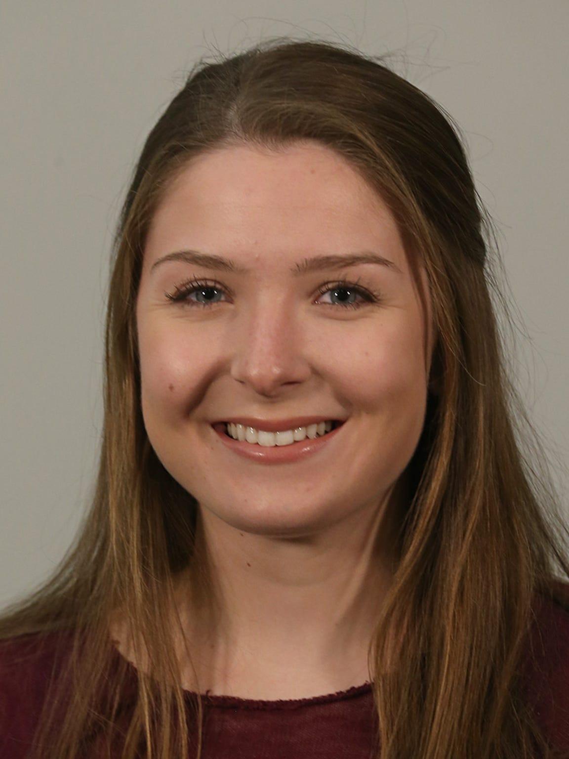 Katie Carrier