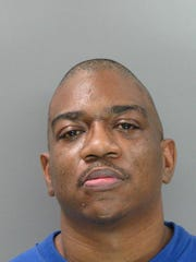 Michael Milledge, one of the seven inmates killed during