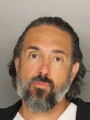 Travis John Wheeler, 44, of Ventura