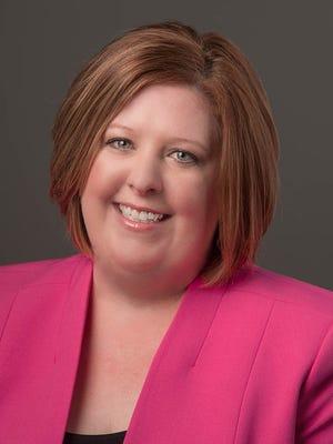Megan McLellan