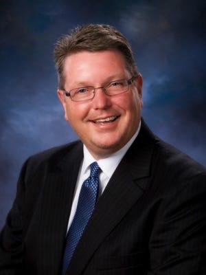 Jim Schuessler has been named director of Door County Economic Development Corp.