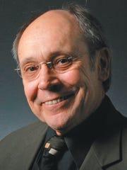Peter Donohue