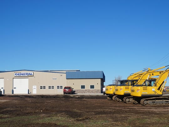 General Equipment & Supplies, Inc. has added more than