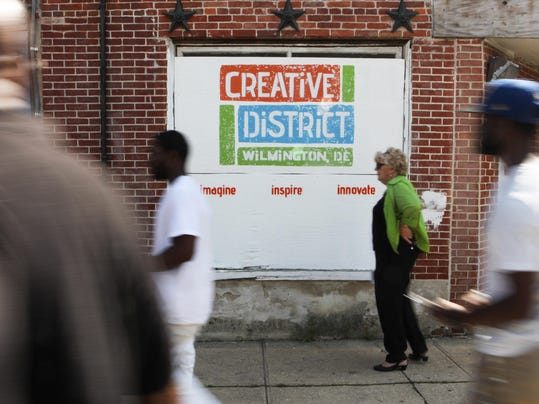 wil creative district