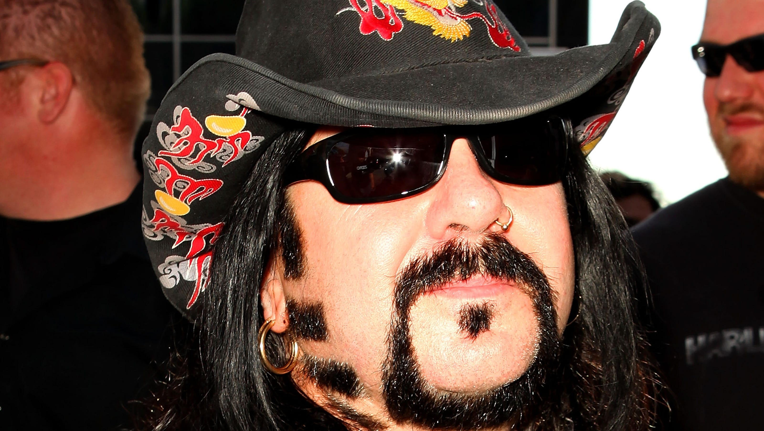Vinnie Paul Pantera drummer co founder s at 54