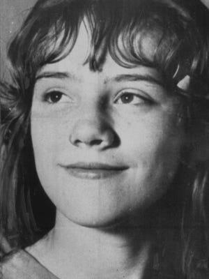 Sylvia Marie Likens, 1949-1965