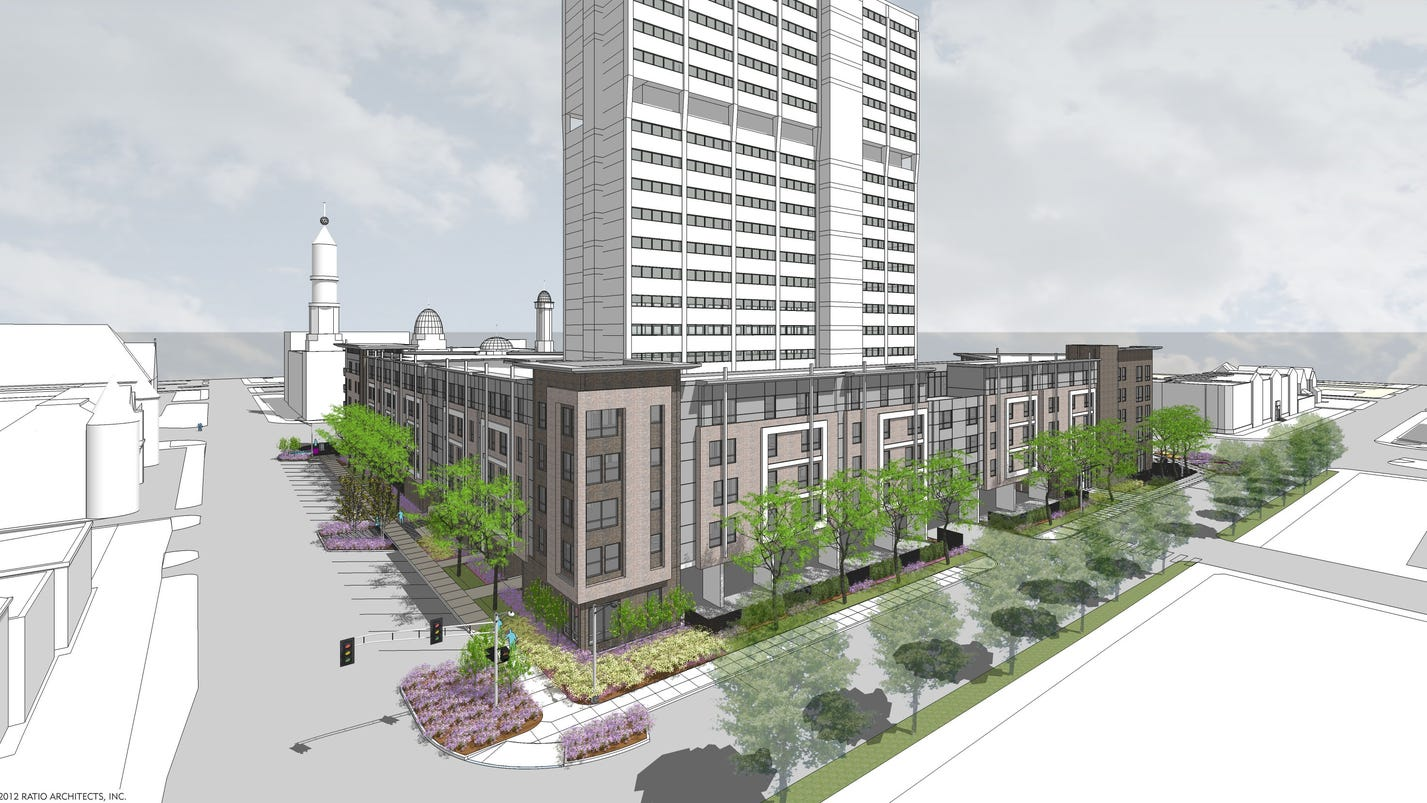 New Apartments On Mass Ave Indianapolis