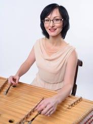 Tatyana Krasnobaeva