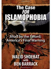 "Walid Shoebat co-authored the book, ""The Case For Islamophobia,"""