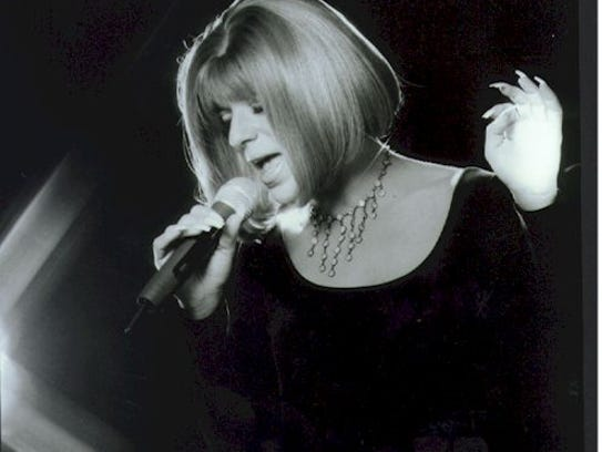 There's no substitute for hearing Barbra Streisand