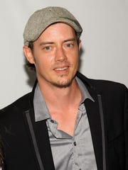 The 'Dazed and Confused' actor Jason London was arrested