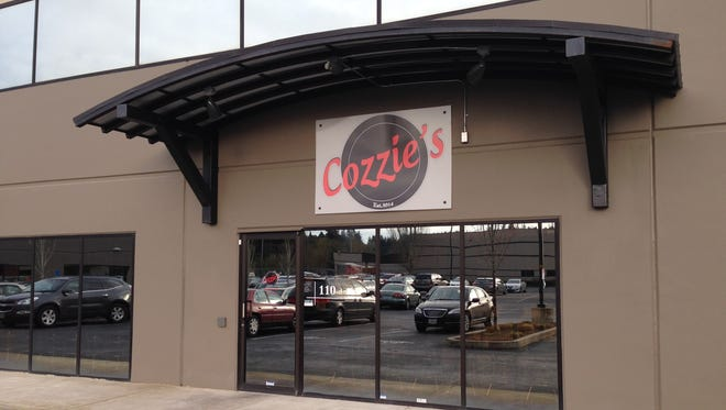 Cozzie's NY Deli, located at 3723 Fairview Industrial Drive SE, scored a perfect 100 on its semi-annual restaurant inspection Sept. 11.