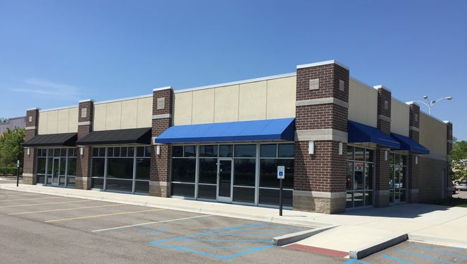 Lawrence Jewelers will move into a new location in the fall.