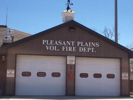 Pleasant Plains Fire Co.