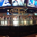 The Brass Tap has been awarded Estero's first liquor license.