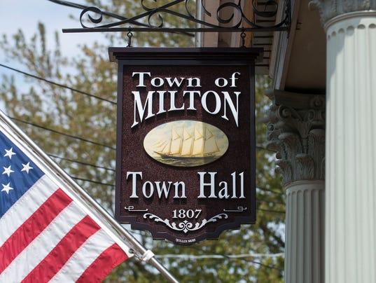 Presto Milton deweb