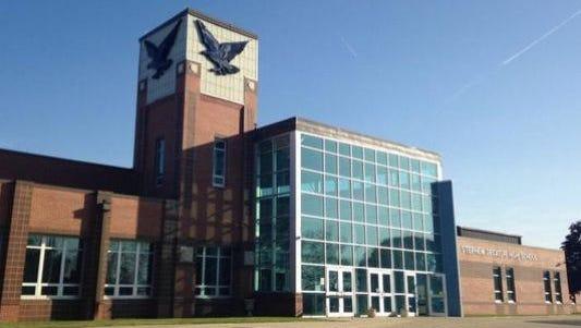 Stephen Decatur High School