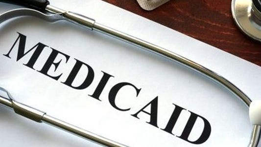 Virginia House of Delegates has included Medicaid expansion in its budget with some conditions.