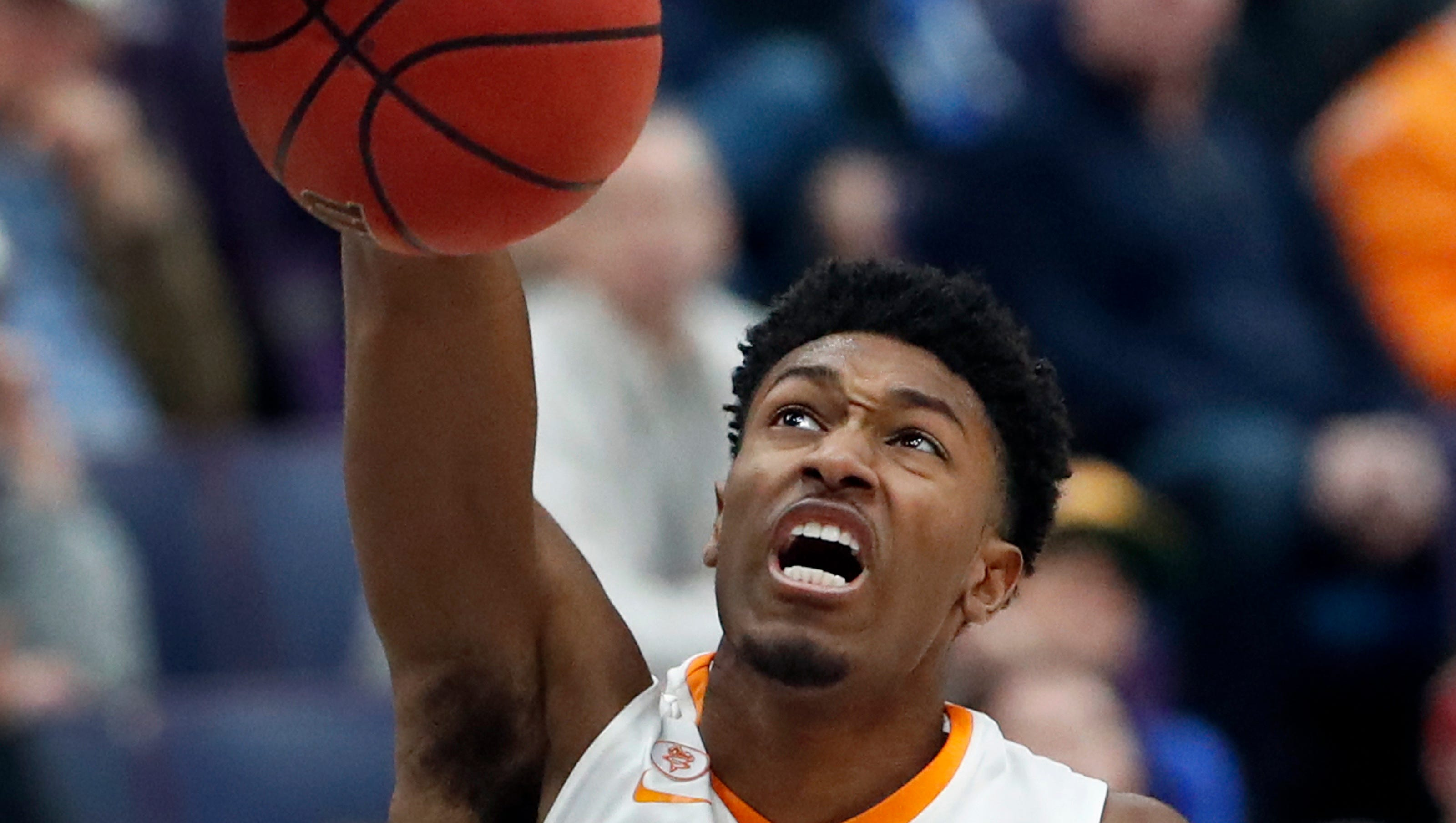Vols basketball needs third win against Kentucky to claim SEC Tournament title