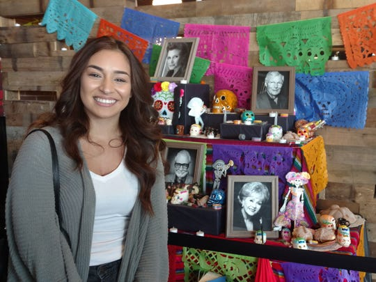 "El Pasoan Daniella Apodaca said the movie ""Coco"" does a good job reflecting the culture of Mexican families."