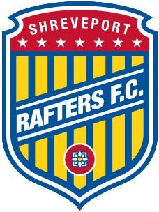 The Shreveport Rafters defeated Ozark on Sunday night.