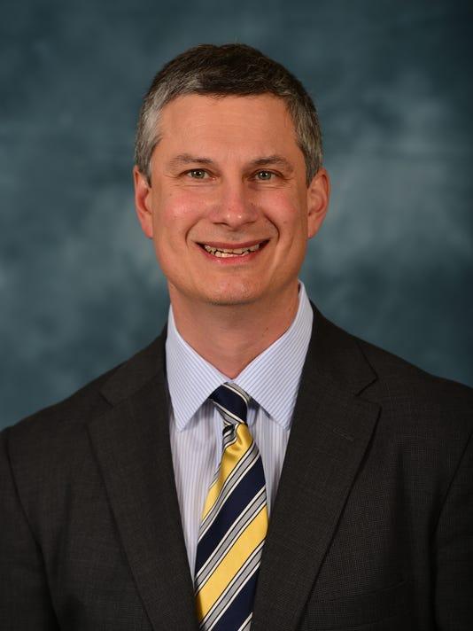 Dr. John Giannini