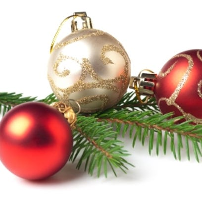 Christmas events are all over the Upstate.