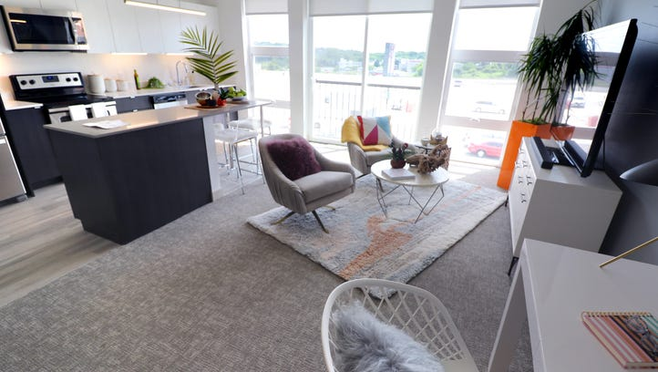 The Corners in Brookfield welcomes first residents to luxury apartments this weekend
