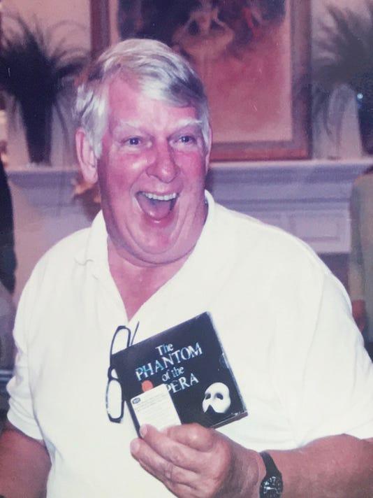Michael C. Kubly
