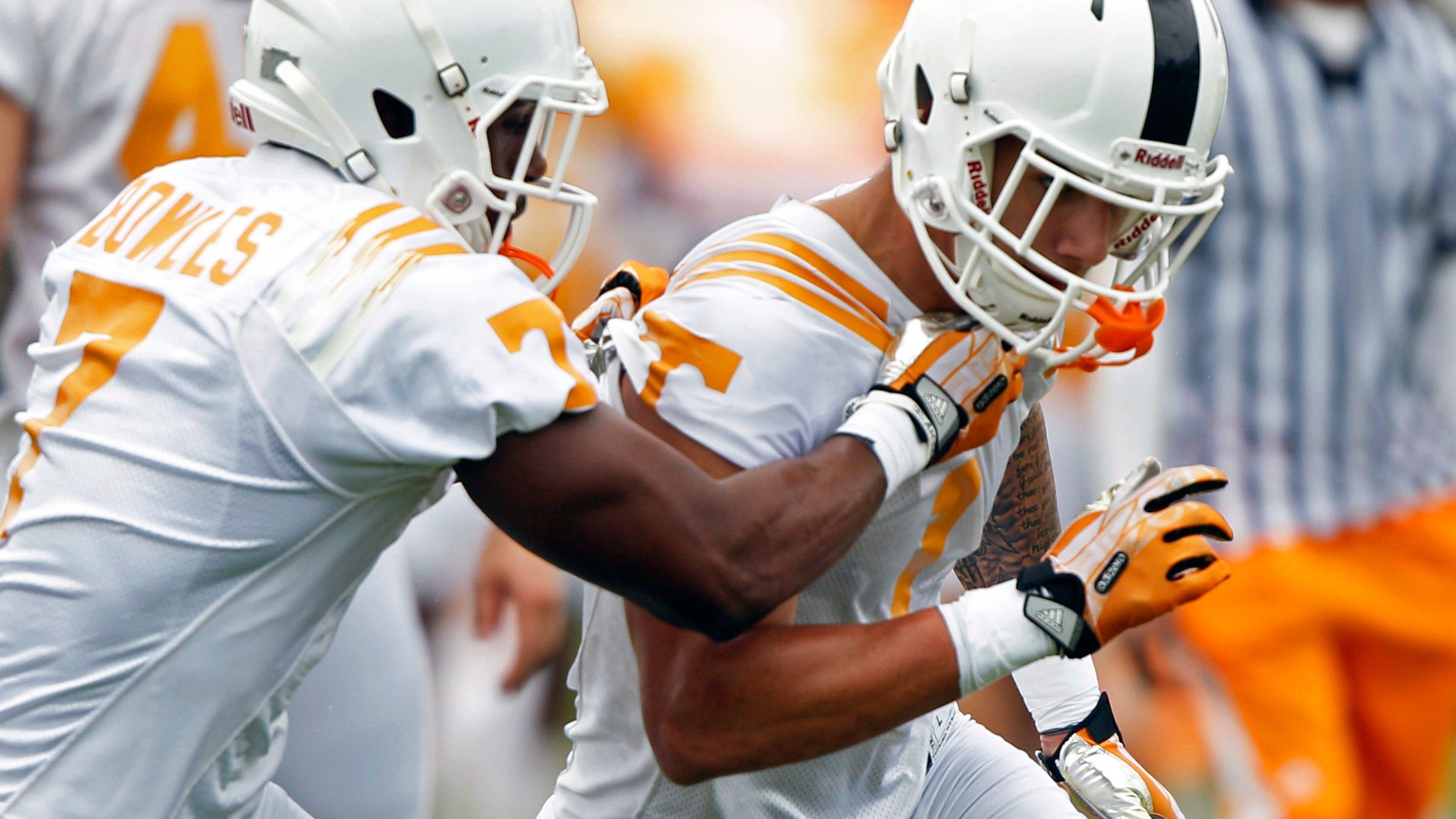 Tennessee-football