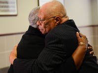 Ex-county prosecutor Stuart Dunnings sentenced to year in county jail