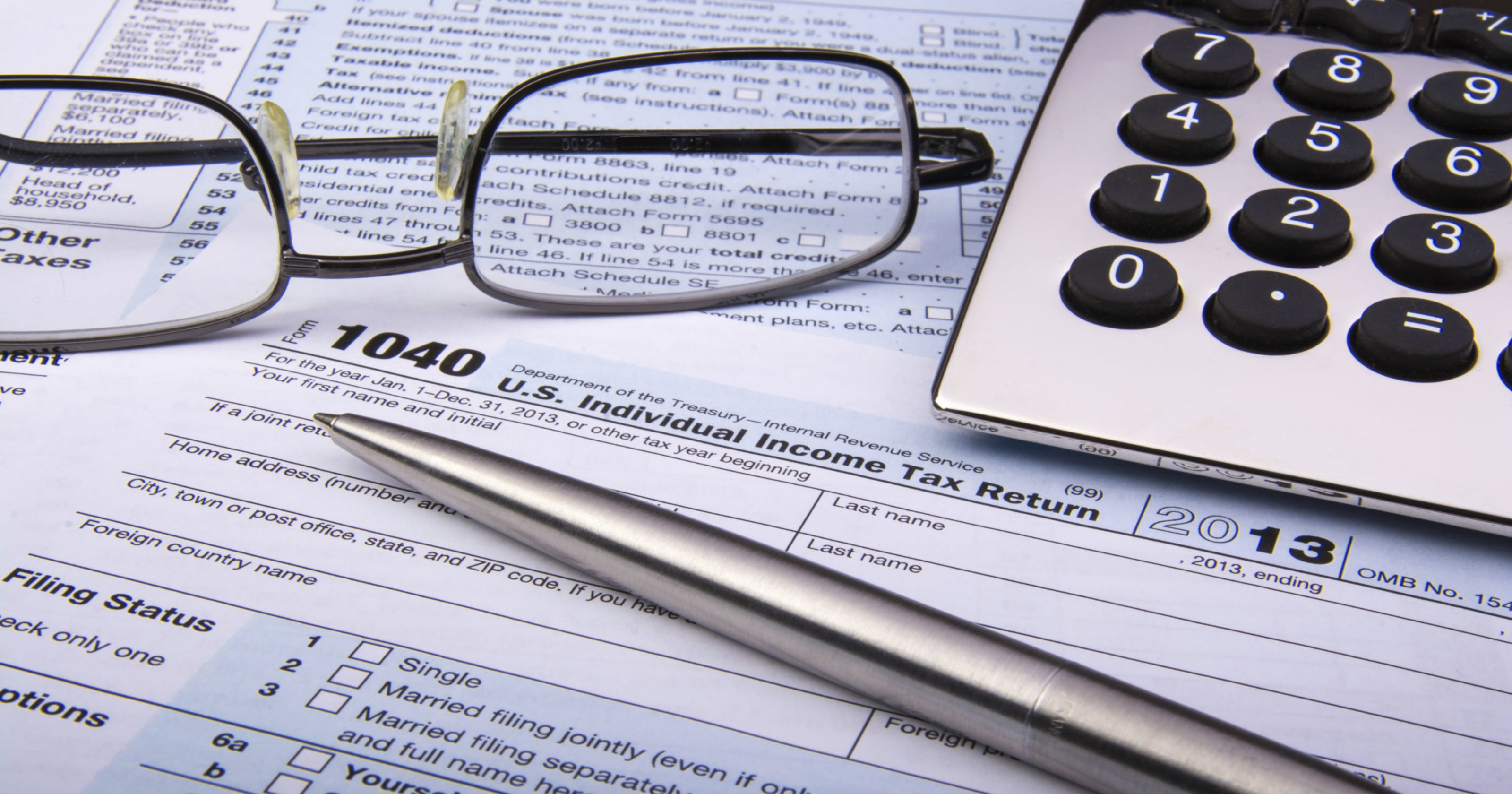 Tips For Filing 2019 Income Taxes While The Government Is Shutdown