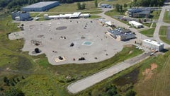 Johnson Controls unit expands offer to treat tainted water tied to Marinette plant