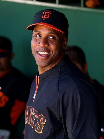 Barry Bonds has worked as a special instructor for