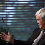 Gingrich calls Trump tweet about vote fraud a big mistake