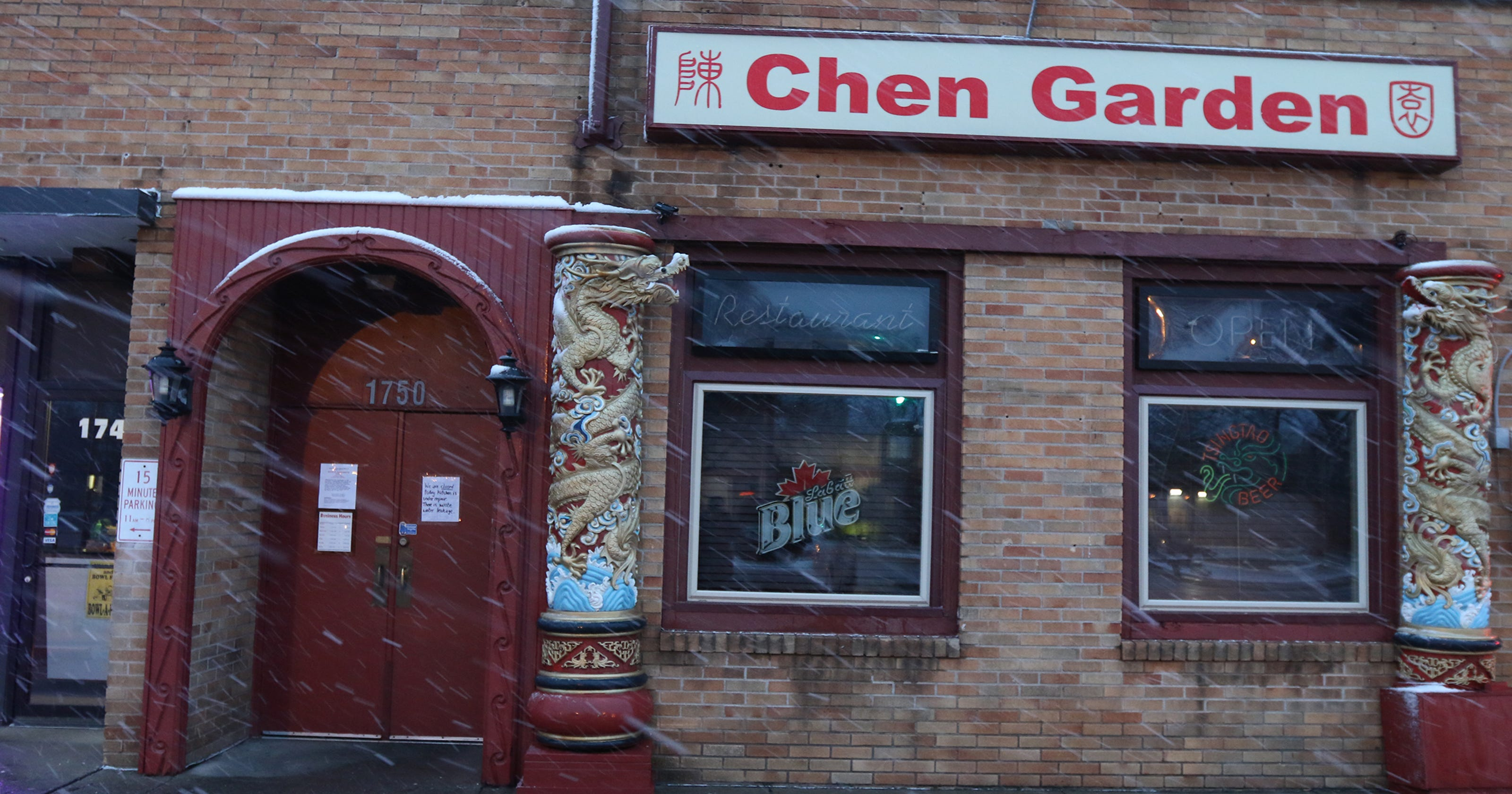 rodent infestation closes chen garden in brighton - Chens Garden