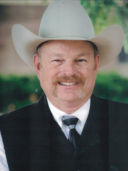 robert shepperd sheriff